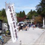仙台の蚤の市「仙台骨董青空市」に初めて行ってみた感想。東北のフリマ情報もまとめてみた