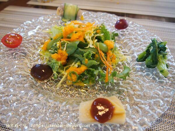 食レポ|JAC's Village|野菜たっぷりヘルシーランチや焼きたてピザを堪能