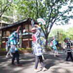 祭レポ|仙台青葉まつり2019・初日|初めての「すずめ踊り」に感動!お祭り限定グッズやグルメ