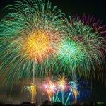 【2019年】宮城県・仙台市内の花火大会カレンダー