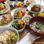 食レポ|cafe saji・あいすの家|大型ガーデニングショップ併設のカフェでランチとスイーツを堪能