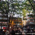 祭レポ|街全体が音楽フェス化!仙台ジャズフェス2019のグルメやオリジナルグッズまとめ