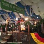 祭レポ|仙台オクトーバーフェスト2019|子連れで楽しめる会場の様子と女性におすすめビールとグルメ