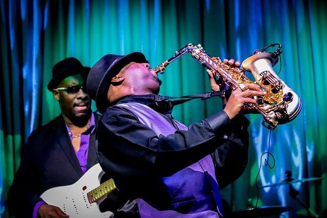 ジャズの街・仙台が舞台の漫画『BLUE GIANT』のロケ地とライブハウス。ジャズフェス前にチェックしよう