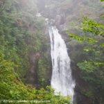 秋保大滝の景色
