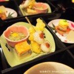 温泉レポ|ホテル瑞鳳|子連れ客も多い日帰り温泉と豆腐が作れるランチ梅コースの内容