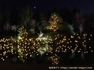 SENDAI光のページェント泉パークタウン2019