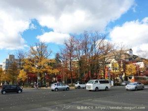 仙台 勝山公園