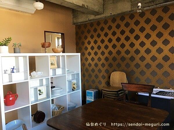 仙台「キタロクビル」のフリースペース・シェアオフィス