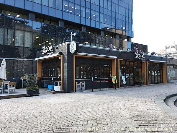 227's cafe tohoku カフェ