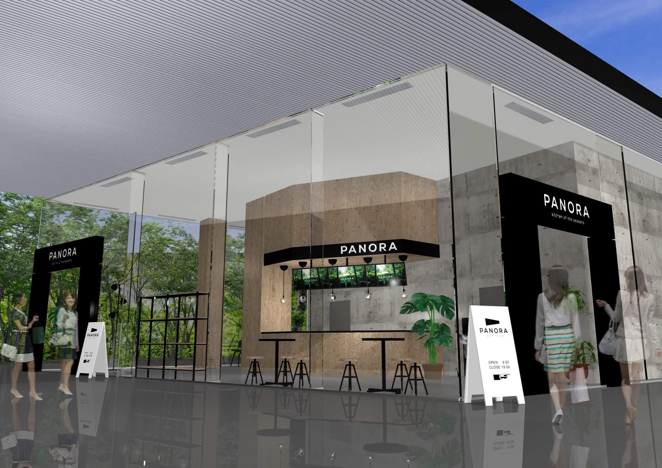 宮城県美術館のカフェ