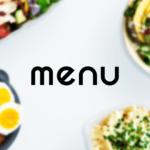 フードデリバリーサービス「menu」