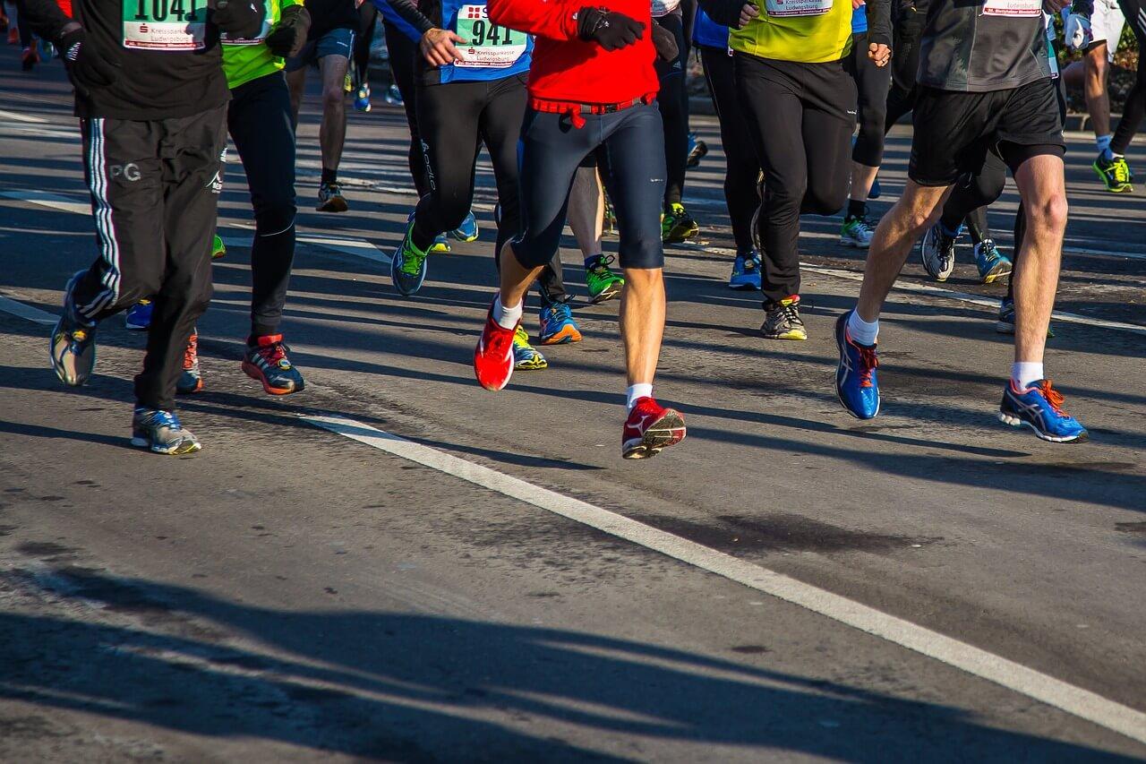オンライン 東北 復興 マラソン みやぎ