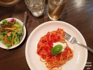 仙台「平井スパゲティ」のランチ!豊富すぎるパスタメニューからおすすめを発見