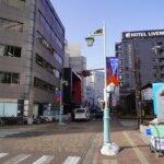 【2021年1月】本町商店街・元寺小路の再開発状況