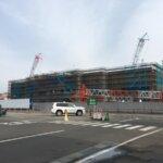 仙台徳洲会病院 新築移転