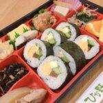 Wolt仙台で「ひな野」3種類のお弁当をテイクアウト!ヘルシーで絶品揃い