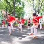 仙台青葉まつり すずめ踊り 2021