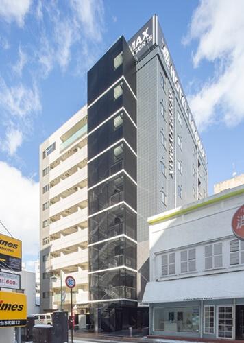 ジェクトワン仙台ホテル